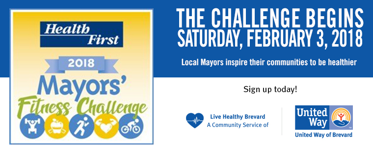 Health First Mayors Fitness Challenge