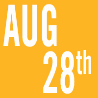 Aug 28th