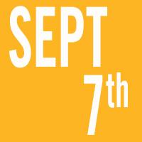 Sept 7th