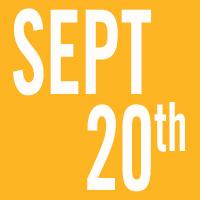 September 20th