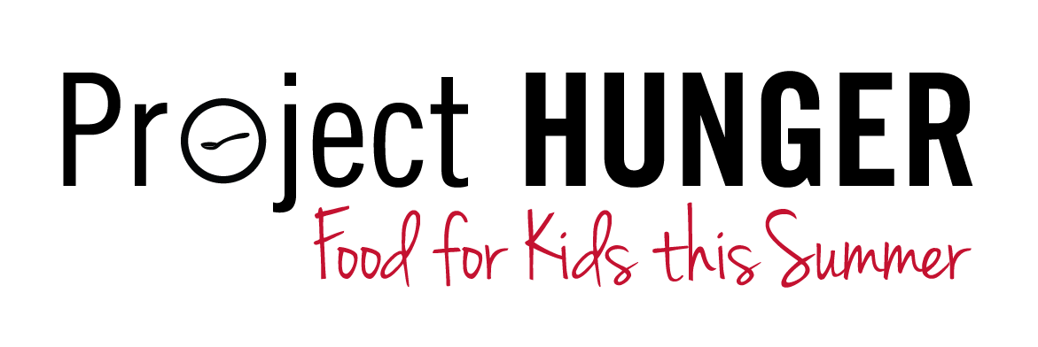 Project Hunger Logo