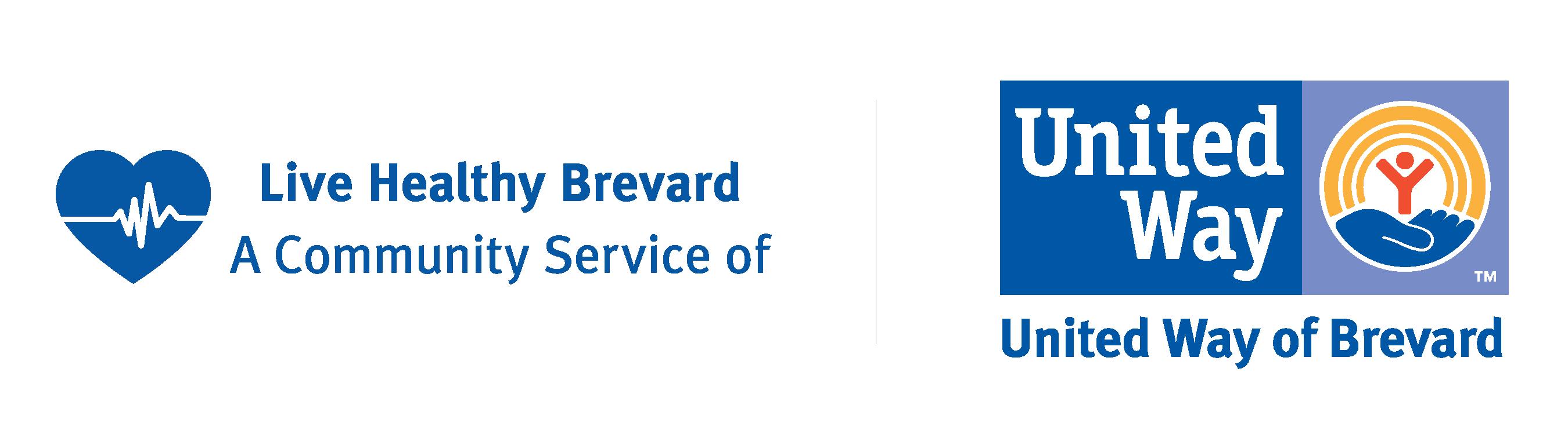 Live Healthy Brevard Logo