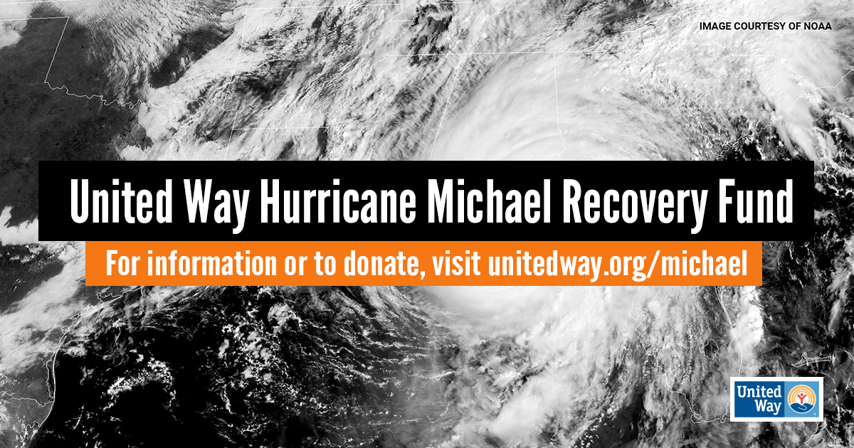 Hurricane Michael Fund