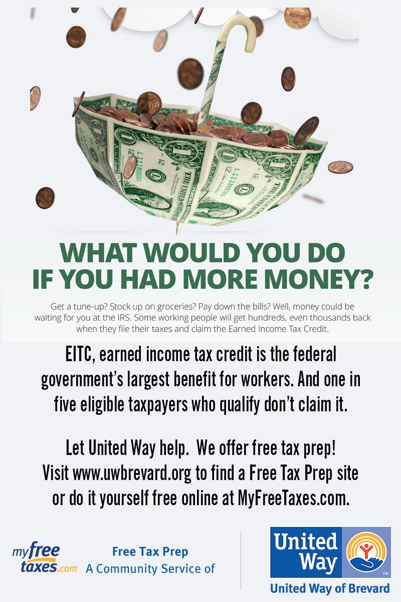 EITC Reminder