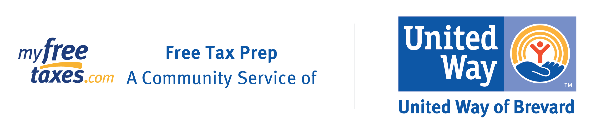 Free Tax Prep Logo