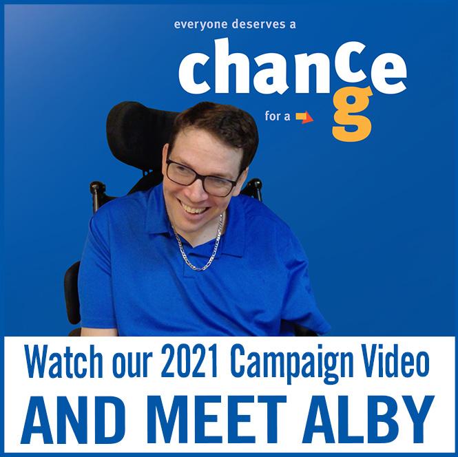 Meet Alby
